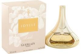 Guerlain Idylle Duet Jasmin Perfume 1.6 Oz Eau De Parfum Spray image 2