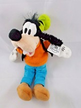 "Disney Goofy Plush 10"" Stuffed Animal - $6.45"