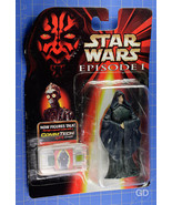 Star Wars EPS1 Bootleg Action Figures with Fake Comm Chip - $14.84+