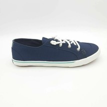 Sperry Top-Sider Womens Lounge LTT Sneakers Shoes Blue Slip On Low Top 9M New - $42.56