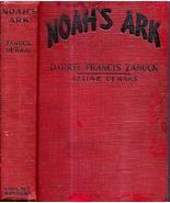 1928 PHOTOPLAY EDITION NOAH'S ARK BIBLICAL EPIC BY DARRYL ZANUCK ILLUSTR... - $88.11