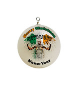 Personalized conner mcgregor UFC Christmas Ornament Custom Gift #1 - $16.95