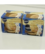 2 new Pillsbury Italian Sugar Cookies Scented Candles! (Dw) - $11.88