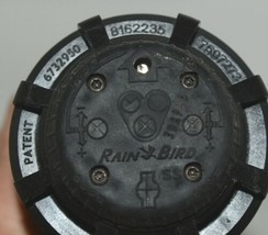Rain Bird 8005SS No Nozzle Stainless Steel Pop Up Rotor Sprinkler image 2