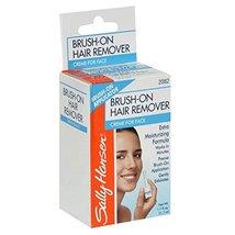 Sally Hansen Brush-On Facial Hair Remover 2 Pack image 2