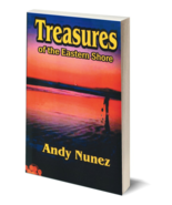 Treasures of the Eastern Shore ~ Lost & Buried Treasure - $19.95