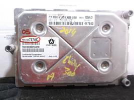 2014..14 Chrysler 300/CHARGER 3.6L Engine Control MODULE/COMPUTER.ECU.ECM.PCM - $117.81