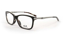 Oakley RX Eyeglasses OX1127 0152 Nine To Five Brown Tortoise Frame  - $92.15