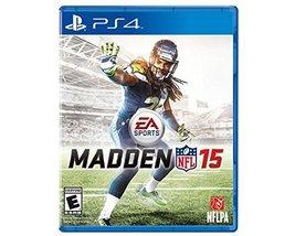 Madden NFL 15 - PlayStation 4 [PlayStation 4] - $17.08