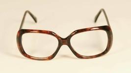 Fossil MILLIE Tortoise Shell Plastic Eyeglass Frames Designer Style Rx Eyewear - $9.12