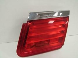 2009 2010 2011 2012 BMW 7-SERIES PASSENGER RH LID MOUNTED TAIL LIGHT OEM... - $97.00