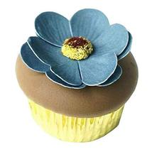 Simulation Cupcake Photography Props Party Decor Store Display [Blue] - $20.77