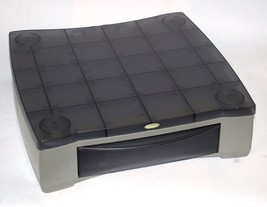 FELLOWES Monitor / Printer Riser with Drawer - $50.20