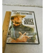 The Outlaw Josey Wales (DVD, 2010) - $9.89