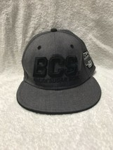 Nike BCS Allstate Sugar Bowl VT Virgina Tech Trucker Baseball Hat - $19.79