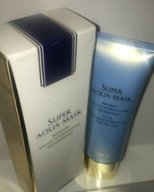 Guerlain Super Aqua Mask  Mask Optimum Hydration Revitalizer 75 Ml 2.5 O... - $47.33