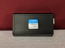 Cypress Computer Systems WDG-5912 Universal Wiegand Wedge / 30 DAY GUARA... - $111.38