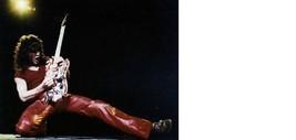 Van Halen Eddie 25C Vintage 16X20 Color Music Memorabilia Photo - $30.95