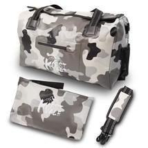 Karst Vale Waterproof Duffel Bag,40 L Travel Tote Luggage Bag with Shoul... - $574,88 MXN