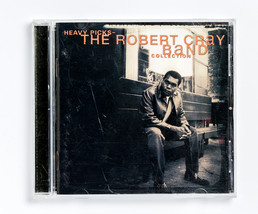 Robert Cray - Heavy Picks - $6.00