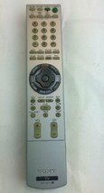 SONY RM-YD003 TV Remote147943811 KDFE42A10 KDFE50A10 KFE42A10 KDFE42A11... - $19.40