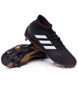 Adidas Performance Predator 18.3 Prime Mesh FG Men's Size 11 Soccer Cleats - $65.99