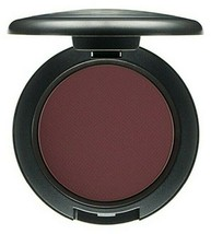 MAC Powder Blush Fard a Joues FILM NOIR Rich Warm Chocolate .21oz / 6 g NIB - $23.76