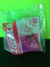 1994 Tonka McDonalds Happy Meal Toy Crane #6 - $4.46