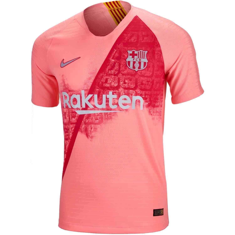 8b7a330da88 Nike F.C Barcelona Vapor Match 2018 19 3rd and 50 similar items