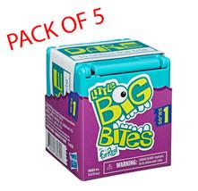 Fur Real - Little Big Bites - Hasbro Blind Boxes Series 1, Blue Box, LOT... - $18.76