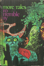 MORE TALES TO TREMBLE BY - WHITMAN 1629 - CLASSIC HORROR BY M R JAMES, S... - $14.99