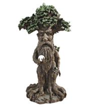 Creature Treebeard Ent Mystical Orb Statue Tales of Tolkien Ferocious Sc... - €115,52 EUR