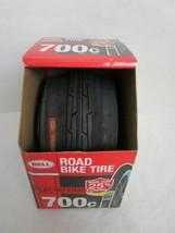 Bell Road Bike Tire 700c Flat Defense Technology 32c 35c 37c 38c 42c 45c - $10.00