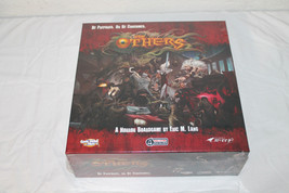 NEW The Others 7 Sins [Board Game CMON Games] - $69.75