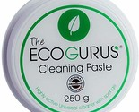 The EcoGurus Natural Cleaning Paste with Sponge!! - Environmentally & Eco
