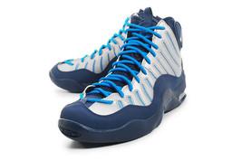 Nike Men's Air Bakin Basketball Shoes - $169.99