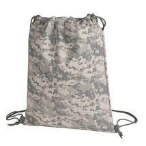 ACU Camuflaje digital con cordón Mochila Mochila Camo - $30.56 CAD