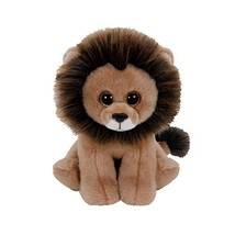 Ty Beanie Babies Louie - Lion - $19.73