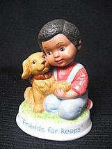 """Friends for Keeps""  Avon Tender Memories 1991 - $10.99"