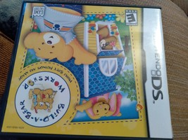 Nintendo DS Build-A-Bear Workshop image 1