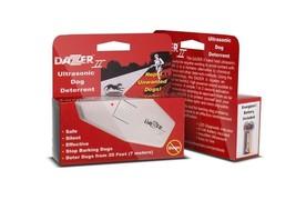 DAZER II Ultrasonic Aggressive Dog Deterrent Repeller DAZZER - $39.21 CAD