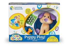 Learning Resources Puppy Play - $24.74