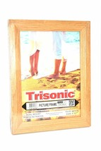 "Wooden Design Picture Frame, 5"" x 7"" - £2.89 GBP"
