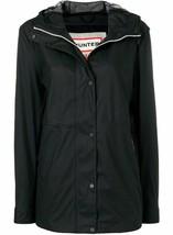 Hunter Ladies' Lightweight Rubberized Jacket ,Size M, black - $102.84