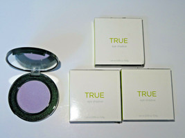 很多3 BE TRUE EYESHADOW-LILAC-0.09 OZ EA / 0.27 OZ Total New-$ 23.75