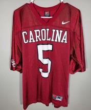 Nike Team USC Carolina Football Jersey #5 Size Medium - $24.19