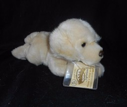 Ganz Webkinz Signature Dog Golden Retriever Puppy Gold Stuffed Animal Plush Toy - $45.82
