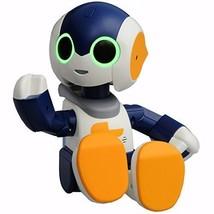 Takara Tomy More good friend Robi Jr. Omnibot Talking Robot Nakayoshi Japan - $172.63