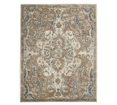 New Authentic 5'x8' Nol-01 Natural Woolen Area Handmade Rugs & Carpet - $228.00