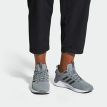 ADIDAS DB1368 Running QUESTAR RIDE SHOES Sneakers Grey / Core Black ( 14 ) - $99.97